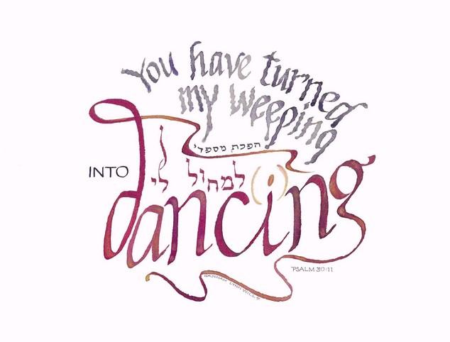 Dancing final 2